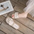 夏天網紅拖鞋女外穿2020新款潮鞋ins涼拖超火時尚平底一字拖涼鞋