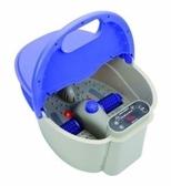 【Kolin歌林】氣泡滾輪SPA加熱型泡腳機 / 微電腦電動足浴機 KSF-LN06