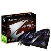 技嘉 AORUS GeForce RTX 2070 Xtreme 8G (GV-N2070AORUS X-8GC)【刷卡含稅價】