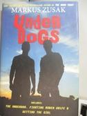 【書寶二手書T5/原文小說_NCR】Underdogs: The Underdog/ Fighting Ruben Wo
