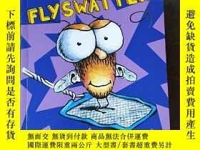 二手書博民逛書店FLY罕見GUY VS THE FLYSWATTERY10980 FLY GUY VS THE FLYSWAT