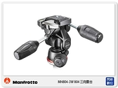 【24期0利率.免運費】Manfrotto 曼富圖 MH804-3W 804 三向雲台 可伸縮手把 (正成公司貨)