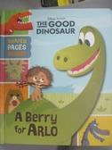 【書寶二手書T8/原文小說_XBP】The Good Dinosaur_Maruyama, Jerrod (ILT)