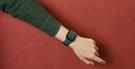 Alto Apple Watch 皮革錶帶 42/44mm - 森林綠 適用於 Apple Watch Series 1-6 & SE