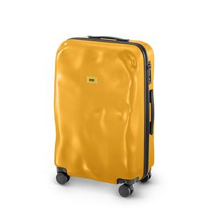 Crash Baggage New Icon 中型行李箱25吋-經典黃