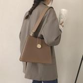 斜背包 小眾設計包包女2020新款潮網紅腋下包百搭ins大容量斜背包小方包 裝飾界