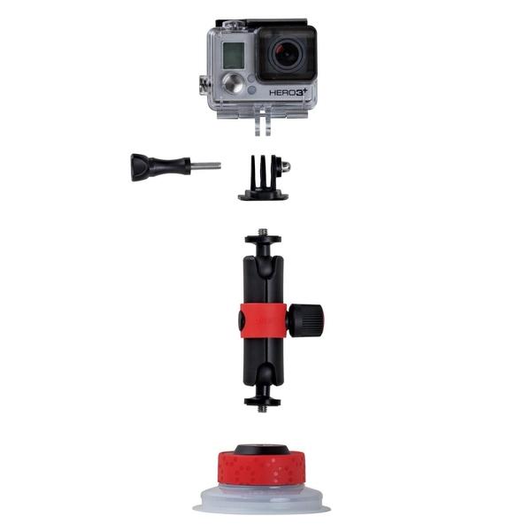 【聖影數位】JOBY Camera Tether 相機掛繩 相機安全繩【公司貨】JB20