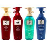 韓國Ryo呂 洗髮精/潤髮乳(450ml) 5款可選【小三美日】