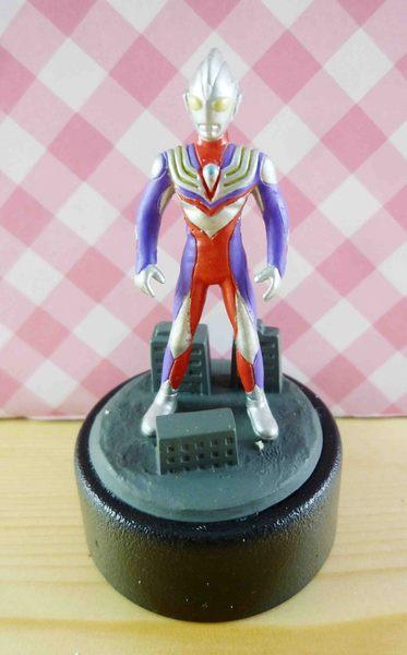 【震撼精品百貨】Ultraman 鹹蛋超人~銷筆器-站立