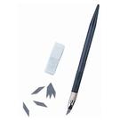 【奇奇文具】LIFE D-500 筆刀