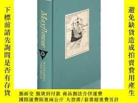 二手書博民逛書店Mayflower罕見五月花號(預訂)Y259188 Natha