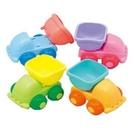 【佳兒園婦幼館】Toy Royal 樂雅  繽紛沙灘玩具系列-Flex 沙灘車1入(no.2160)