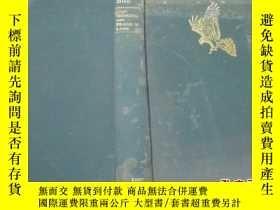 二手書博民逛書店An罕見Eye for a Bird(精裝).Y19506 PA