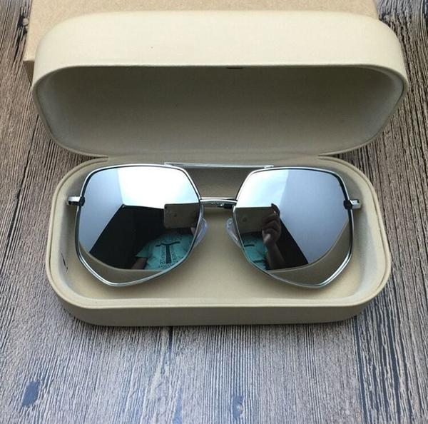 墨鏡墨鏡女潮流偏光太陽鏡男士開車專用眼睛時尚眼鏡男潮新年禮物