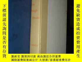 二手書博民逛書店when罕見the bough breaks 精裝毛邊本1044