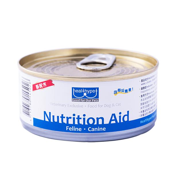 [寵樂子]《Nutrition Aid》即期出清 犬貓營養肉泥罐頭155g/單罐