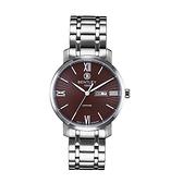 新品上市 ◢BENTLEY 賓利◣ 簡約三針 日期星期顯示石英錶  日本機芯 德國製造BL1830-10MWDI