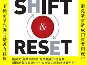 二手書博民逛書店Shift罕見and Reset: Strategies for Addressing Serious Issue