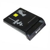 KINYO耐嘉 KCR-339 晶片讀卡機 智慧晶片讀卡機 晶片讀卡機 ATM晶片卡 自然人憑證 讀卡機 【迪特軍】