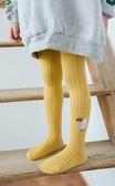 2019新款儿童连裤袜中加厚薄款女童打底裤春秋宝宝连体袜公主袜子