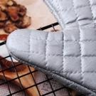 烘焙工具 三能防燙手套2只裝 隔熱烤箱微波爐廚房耐用手柄加厚耐熱烘焙工具 星河光年