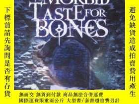 二手書博民逛書店A罕見Morbid Taste For BonesY256260 Ellis Peters Recorded