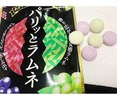 【KP】日本 NOBEL 葡萄風味汽水糖 45g 日本製造進口