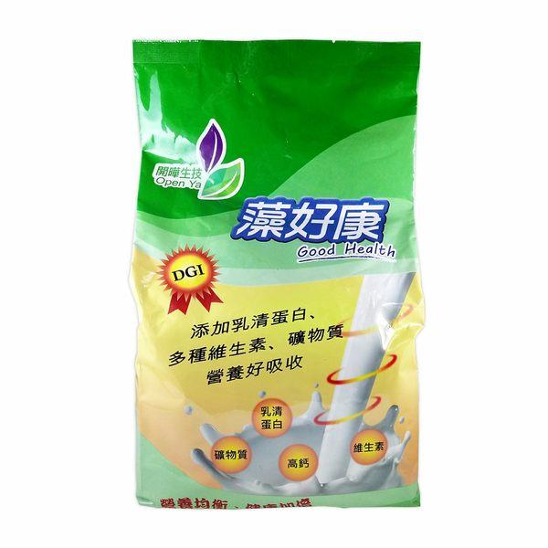 藻好康 均衡營養配方 低GI 28g*30包/袋◆德瑞健康家◆