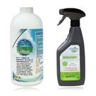 SNQ國家品質標章 台灣可林 抗菌液 1000ML(可稀釋)+500ml噴瓶 SGS檢驗有效抑菌抗菌