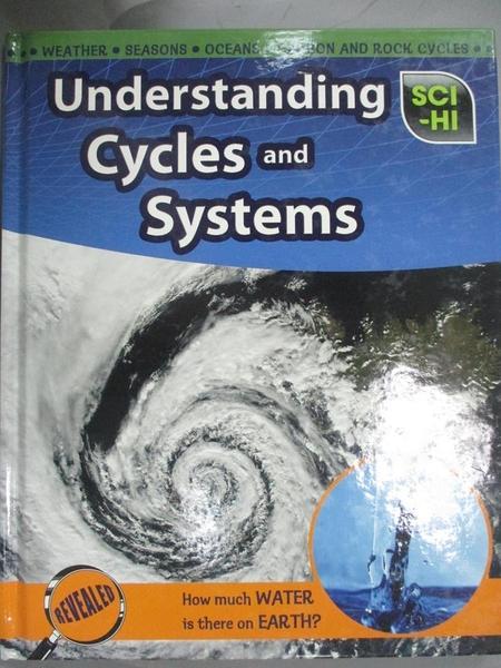 【書寶二手書T5/科學_EDA】Understanding Cycles and Systems_Andrew Solway