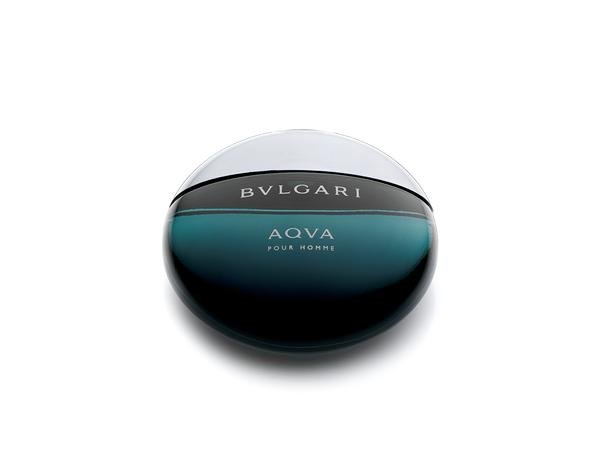 BVLGARI Aqva 寶格麗水能量男性淡香水100ml