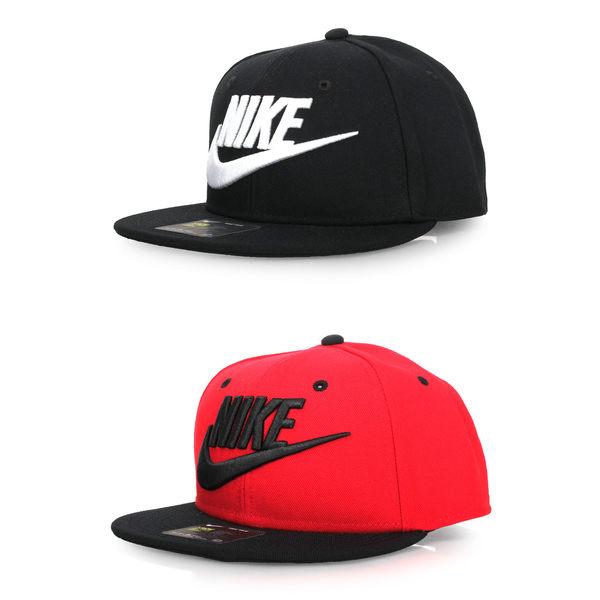 NIKE 運動帽(防曬 帽子 鴨舌帽 免運 ≡排汗專家≡