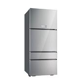 【SANLUX 台灣三洋】560L一級變頻4門電冰箱 SR-C560DVG