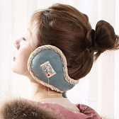 耳罩 耳罩保暖冬男女耳包韓版百搭簡約學生冬天騎行自行車兒童防風耳套【快速出貨八折下殺】