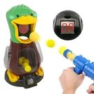 兒童玩具 射擊玩具 比賽 壓縮槍 親子遊戲-JoyBaby