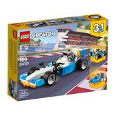 LEGO 樂高 Creator 創意系列 31072 極限引擎 【鯊玩具Toy Shark】