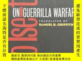 二手書博民逛書店On罕見Guerrilla WarfareY330911 Mao