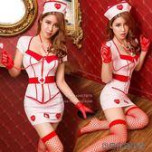 情趣內衣女護士制服套裝