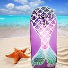 沖浪板劃水浮板專業加厚兒童成人沖浪板趴板游泳板滑浪沙灘板 港仔會社