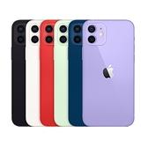 Apple iPhone 12 64GB(黑/白/紅/藍/綠/紫)【愛買】