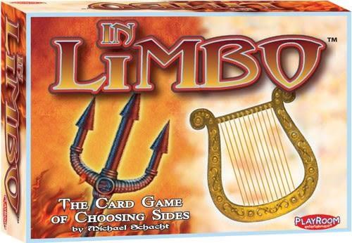 [楷樂國際] 天堂或地獄 In Limbo #Playroom Entertainment 桌遊