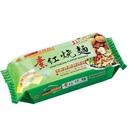 【承昌】 素紅燒全麥快煮拉麵(全麥寬麵)/450g