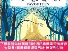 二手書博民逛書店Little罕見Golden Book Fairy Tale FavoritesY454646 Brother