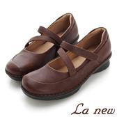 La new 雙密度PU氣墊鞋-女213025300