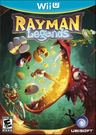 WiiU Rayman Legends 雷射超人:傳奇(美版代購)