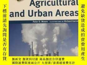 二手書博民逛書店Agricultural罕見and Urban AreasY17