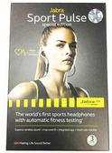 公司貨/三年保固/內附便攜袋『 Jabra Sport Pulse SE 升級版 』無線心律偵測藍牙運動耳機/藍芽