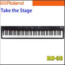 【非凡樂器】ROLAND RD-88 舞台鋼琴/職業玩家一致推薦 / 公司貨保固