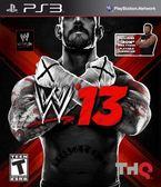 PS3 WWE 13 WWE 激爆職業摔角 13(美版代購)