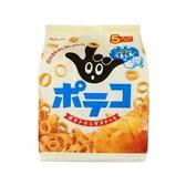 Tohato 東鳩 洋芋圈(120g/5包入)【小三美日】